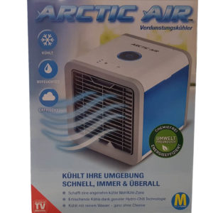 Arctic Air - Mobiles Klimagerät