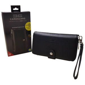 Card Guard Wallet Damen